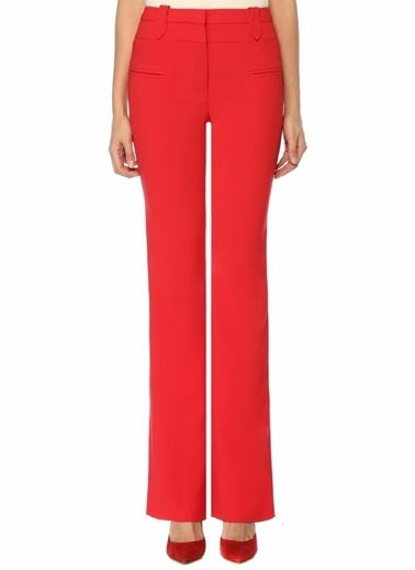 Altuzarra Pantolon Kırmızı